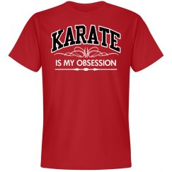 KARATE. My obsession