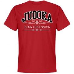 JUDOKA. My obsession