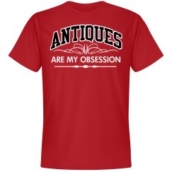 ANTIQUES. My obsession