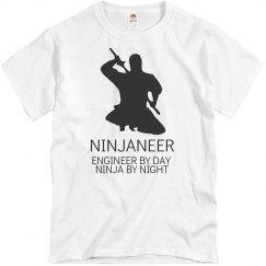 Ninjaneer