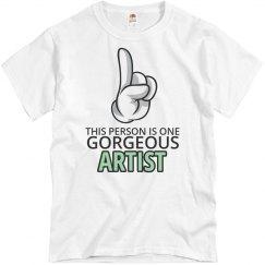Gorgeous Artist