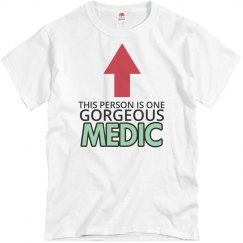 Gorgeous Medic