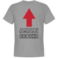Gorgeous Broker