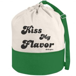 Kiss My Flavor