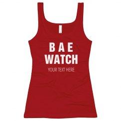 BAE Watch Spring Break