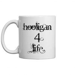 Hooligan 4 Life