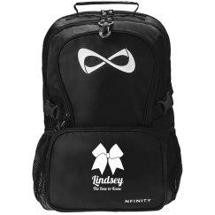 Cheerleader's Gear Bag