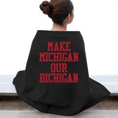 Cozy Michigan Bichigan
