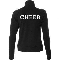 Cheerleader Cheer Design