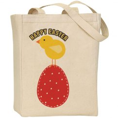 Happy Easter ToteBag