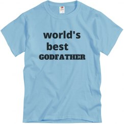 World's Best Godfather