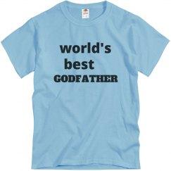 World's Best Godfather