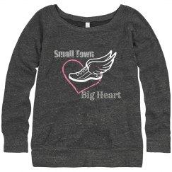 Track Sweatshirt for girls