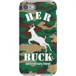 He's Your Buck