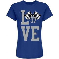 Love racing