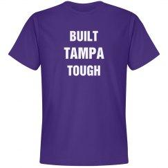 Tampa tough