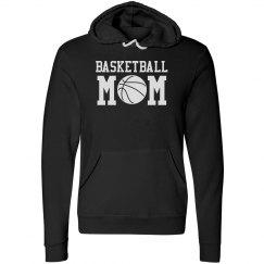 I'm A Basketball Rhinestone Mom