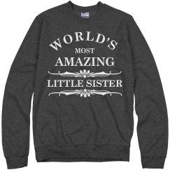 Amazing Little Sister