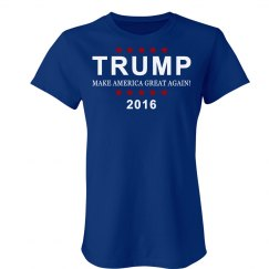 Trump Make America Great