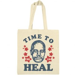 Heal with Carson 2016