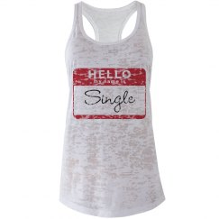 My Name is Single