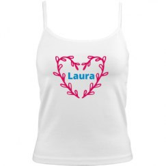 Valentines Day Camisole for Her