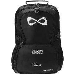 VDT Nike Backpack