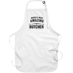 Most amazing Butcher