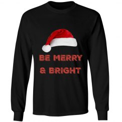 Merry And Bright Sweater