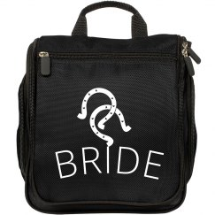 The Brides Make Up Bag