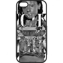Expression IPhone 5 Case