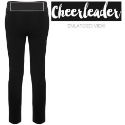 Youth Cheer Pants