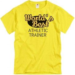 Best Athletic Trainer