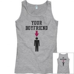 Your Boyfriend, My Boyfriend