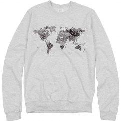 World Sweatshirt