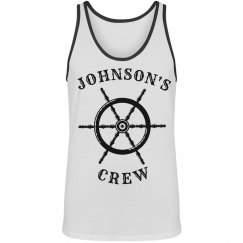 Johnson's crew