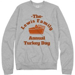 Turkey Day Tee