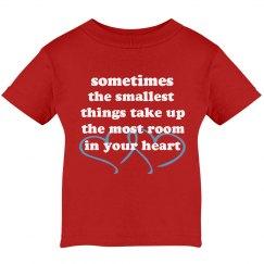 small thing, big love