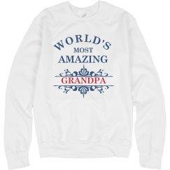 Amazing Grandpa