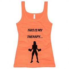 Therapy (women's version)