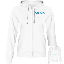 DHDC Message Hoodie
