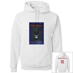 Urban Attraction Hoodie