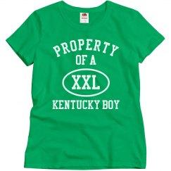 XXL Kentucky Boy