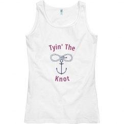Tyin' The Knot