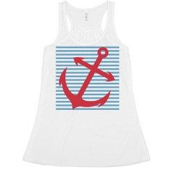 Anchor Stripes