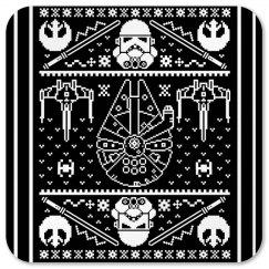 The Dark Side Coaster