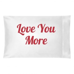 love you more pcase