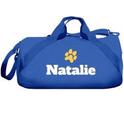 Natalie's Sport Bag