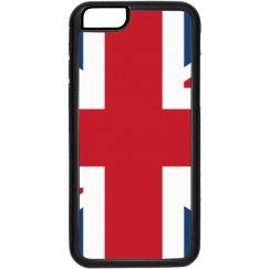 British Phone Case