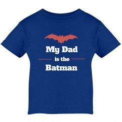 My Dad is Batman